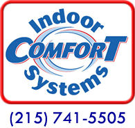 indoor comfort systems logo