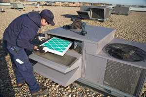 commercial hvac service delaware valley