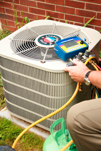 air conditioner and heater service