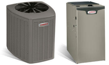 lennox heater and airconditioner